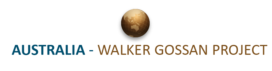 Australia Walker Gossan Project
